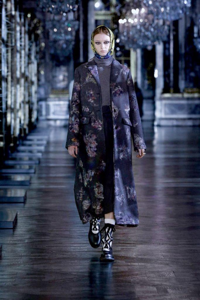 La noche según Dior